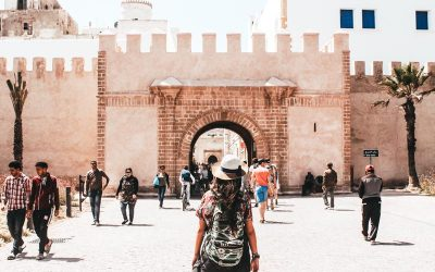 Safety tips for female travellers in Morocco