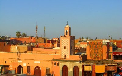 5 ways to experience the real Morocco
