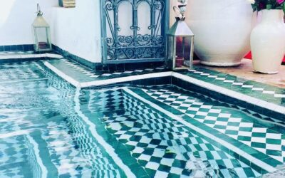 The Accommodation Experience in Morocco