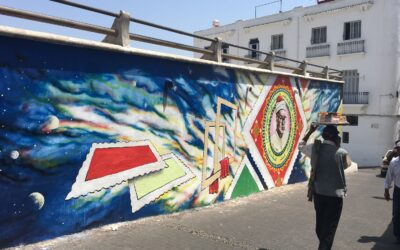 Tangier – 5 Reasons Why It's Worth More Than a Day Trip