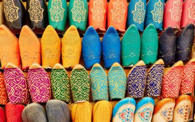 Colours, naturellement